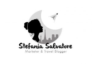 Stefania Salvatore Travel Blogger