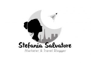 Stefania Salvatore Travel Blogger