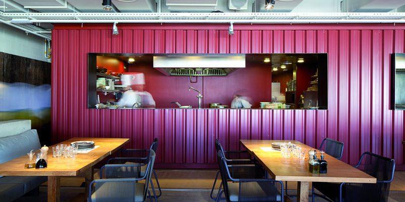 Restaurant marketing la scelta del sito web hungry for milano for Restaurant interior color schemes