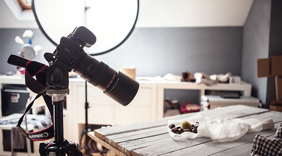 Food e Ristorazione: perché serve il fotografo