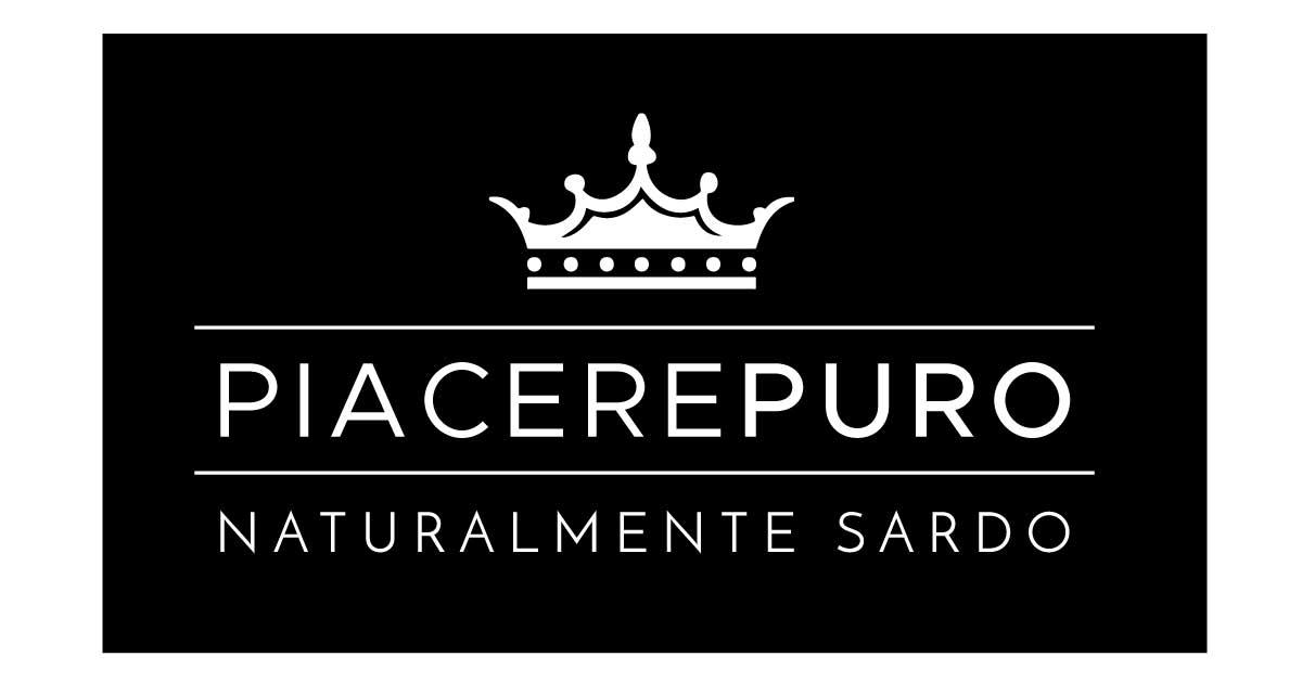 Il nuovo logo di Piacere Puro