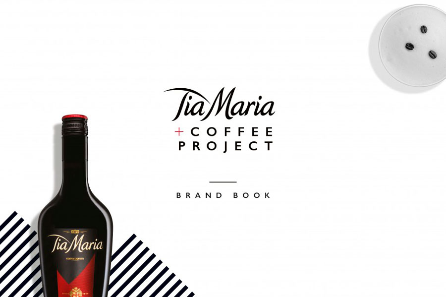 Tia Maria + Coffee Project