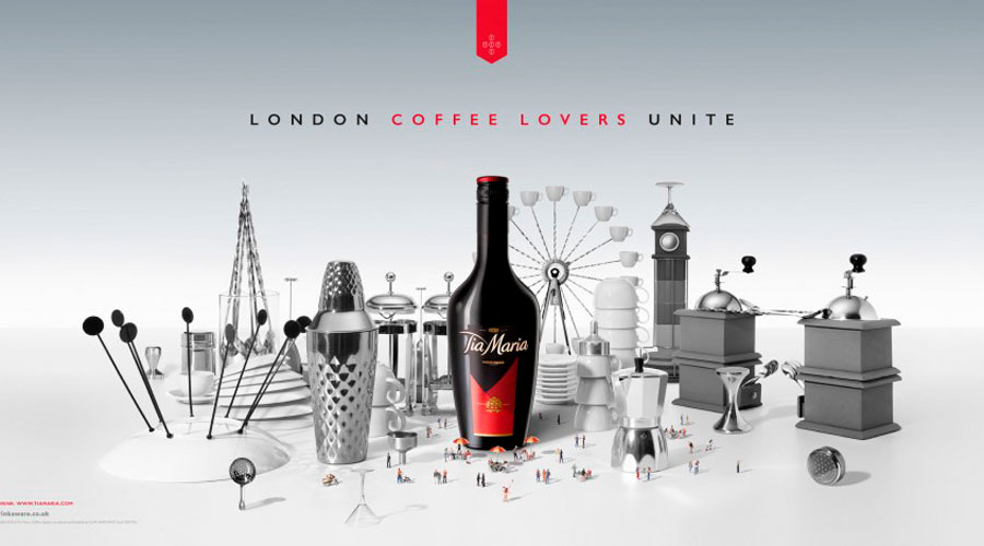 Il format Coffee Lovers Unite